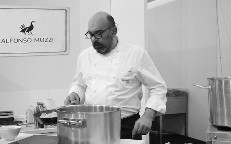 Alfonso Muzzi Food Design