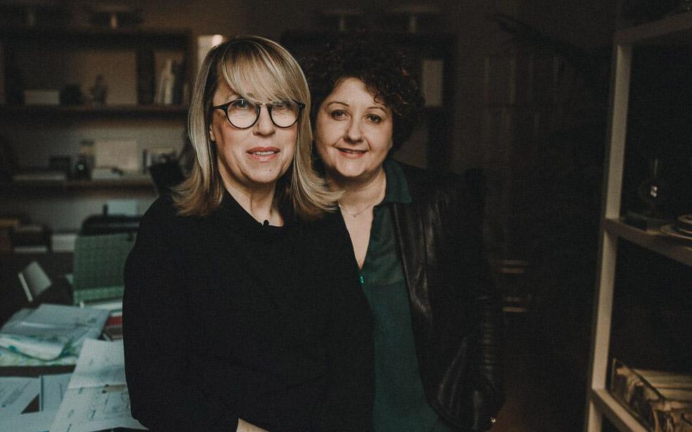 Liliana e Stefania Verdivoglie Eventi