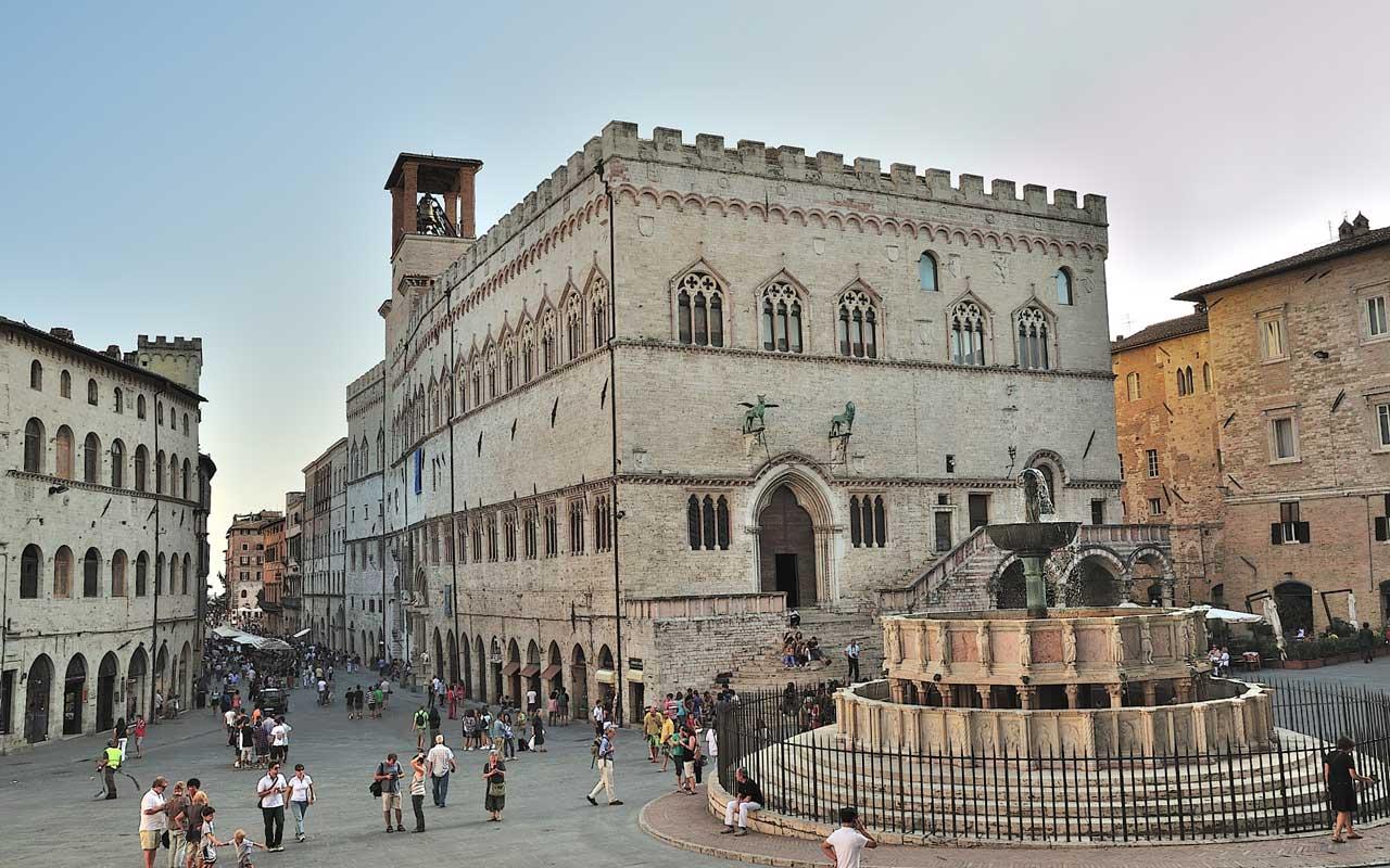 Eventi e matrimonio in Umbria Perugia